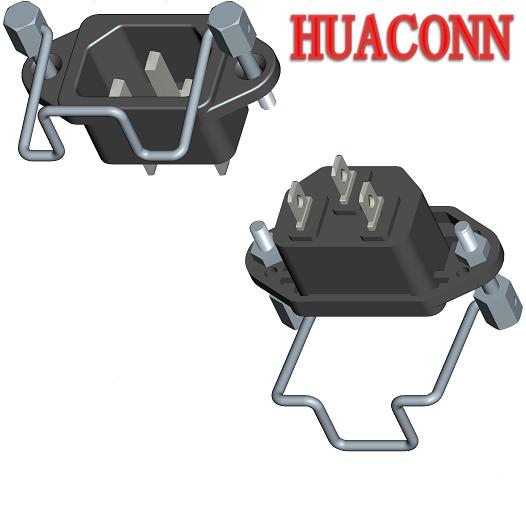 HC-99-05A0B00-S06S09+防脱扣