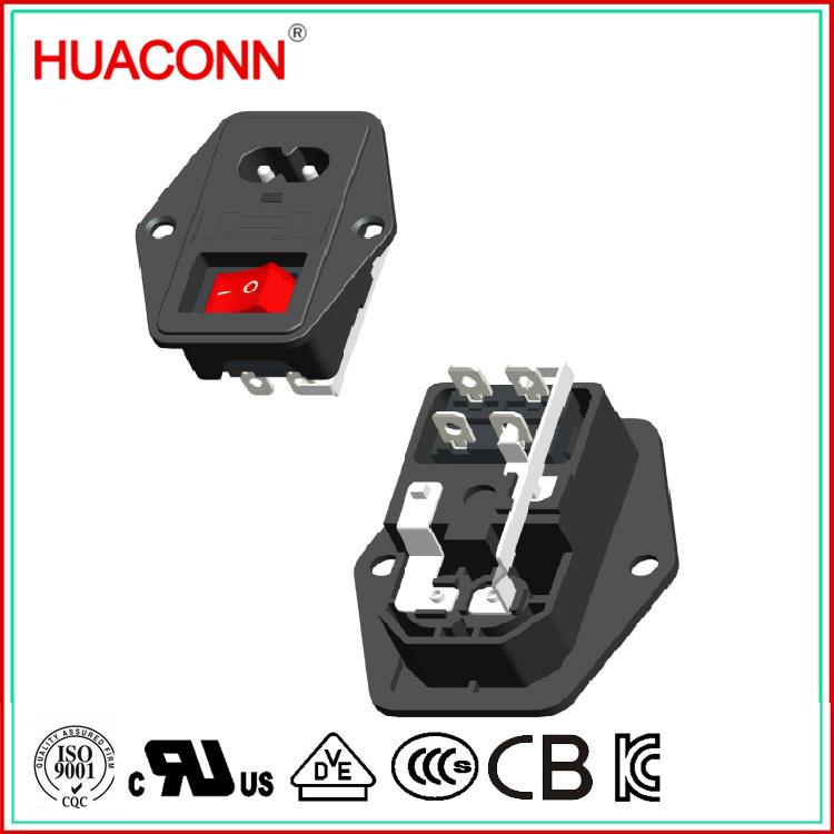 HC-88-F5switch